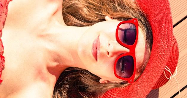 飲む日焼け止めで効果が出る仕組み・メカニズム